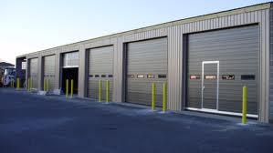 Commercial Garage Door Repair Austin